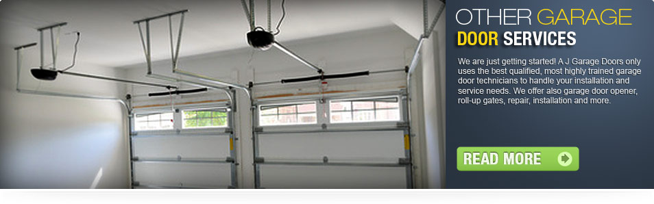 Garage Door Repair Installation by Sears Kansas City, MO